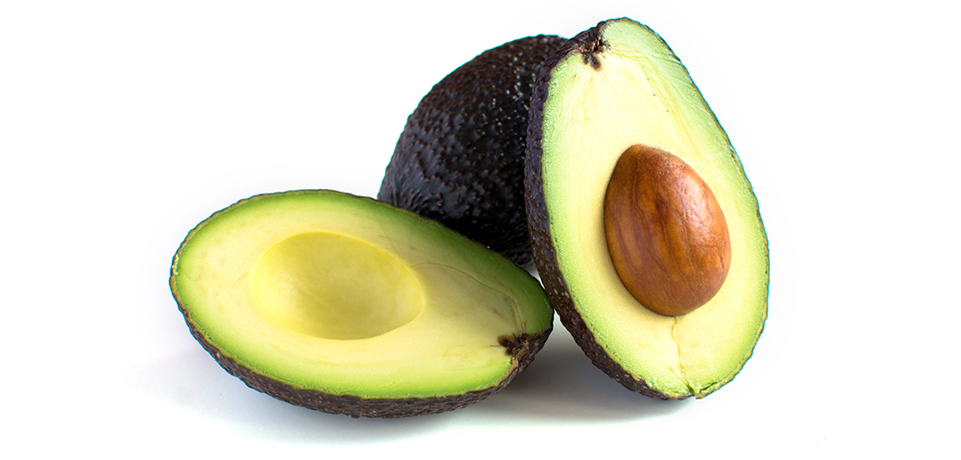 Avocadoer skal ikke opbevares i køleskabet