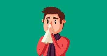allergi snue