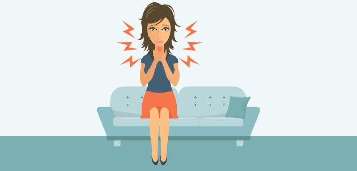 Får du tit halsbrand og sure opstød? Måske skal du kigge på dine kostvaner