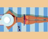 Forbered din hud til feriesolen – indefra