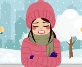 Kom din tørre vinterhud til undsætning