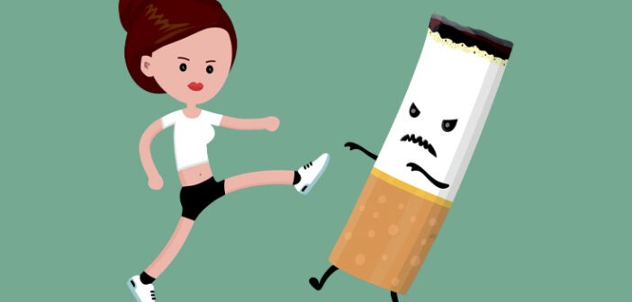 Pas på dig selv og din sundhed – læg rygningen på hylden