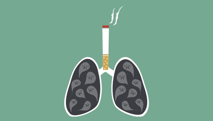 roeg-skader-lungerne
