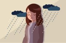 deprimeret-pige