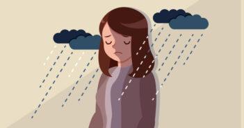 Sådan forebygger du efterårsblues og vinterdepression i overgangen fra sommer til efterår