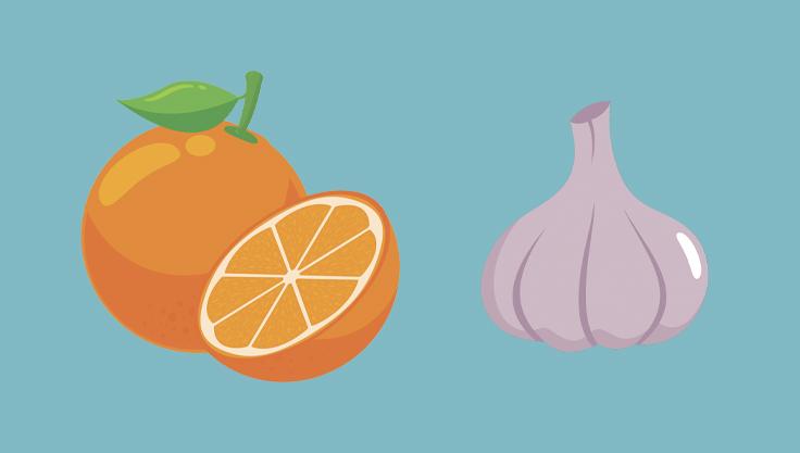 C-vitamin-og-hvidloeg-mod-forkoelelse