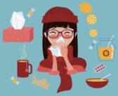 Forkølelse – hvilke fødevarer skal du spise, og virker de egentlig?