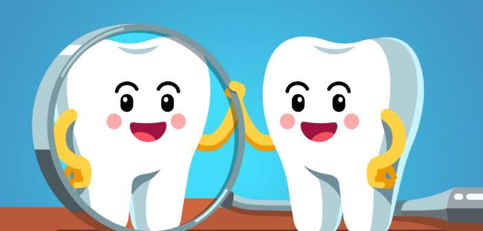 5 råd til en sund mund og flotte tænder